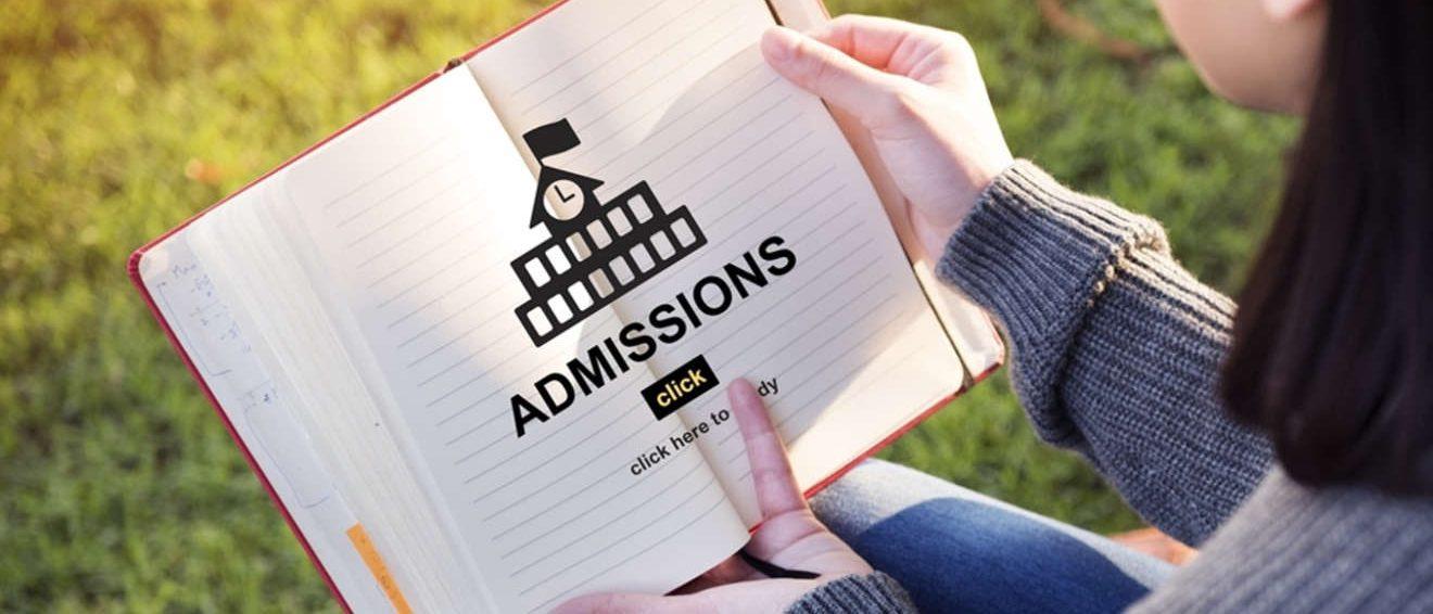 大學申請服務