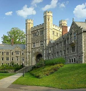 top university princeton 頂 尖 大 學